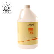 Royal Massage Longliqi Unscented Massage Oil