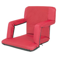 GoTeam Portable Reclining Anywhere Chair