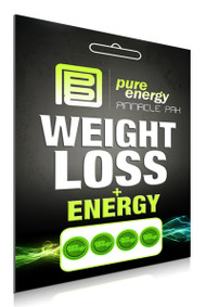 Pure Energy Band - Pinnacle Pak