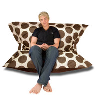 Sol Pillow Indoor/Outdoor Anywhere Chair