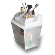 Ashley Rotating Acrylic Cosmetic/Makeup Organizer