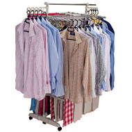 Modern Home Foldable Super Size Laundry Dryer Rack