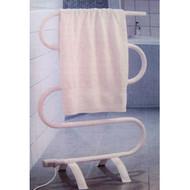 Royal Massage Freestanding or Wall Mountable Electric Towel Warmer Rack