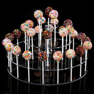 Cake Pops Acrylic Display Stand - CP34