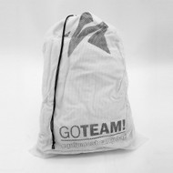GoTEAM! Pro Mesh Sport Medium Drawstring Equipment Bag