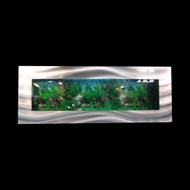 Aussie Aquariums Wall Mounted Aquarium - Vista