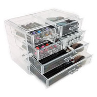 OnDisplay Aria 6 Drawer Cosmetic/Jewelry Organizer