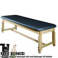 Harvey Treatment Table w/ Bonus Items