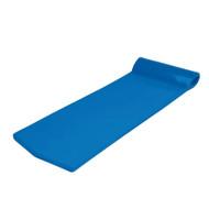 California Sun Deluxe Oversized Unsinkable Foam Cushion Pool Float