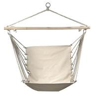 Modern Home Natural Canvas Hammock Chair