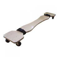 Royal Massage EZ Skate Massage Table Skate Cart