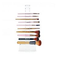 OnDisplay Acrylic Cosmetic Brush Organization Tower