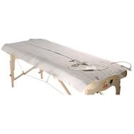 Royal Massage Electric Multi-Level Fleece Warmer Pad