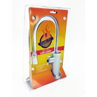 Modern Home LED GrillLite Magnetic BBQ Light/Work Task Light