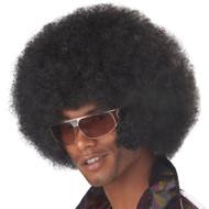 AltSkin Mega Afro Costume Wig