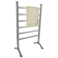 Royal Massage Deluxe Freestanding Electric Towel Warmer Rack