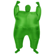 AltSkin Mega Suit Inflatable Zentai Costume