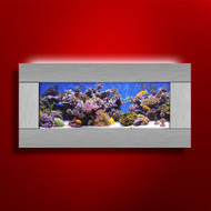 Aussie Aquariums 2.0 Wall Mounted Aquarium - Skyline