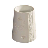 Royal Massage Tea Light Aromatherapy Oil Burner - Cone