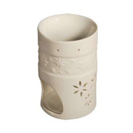 Royal Massage Tea Light Aromatherapy Oil Burner - Columniform