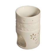 Royal Massage Tea Light Aromatherapy Oil Burner - Columniform
