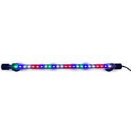 Aussie Aquariums Submersible Color Changing LED T4 Light Fixture for Salt/Freshwater Fish Tanks - Red/White/Blue Color Modes