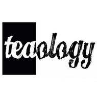Set of 4 Teaology Farfalle Borosilicate Glass Tea/Coffee Cup - 6.75oz Glass