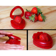 Modern Home Strawberry/Egg/Mushroom/Tomato Slicer