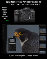 The Nikon Photographers' Guide to Phase One Capture One Pro