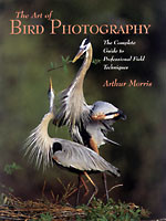 "The Art of Bird Photography     For those who do not know much about the original ""The Art of Bird Photography,"" it was first published in hard cover in 1998 and quickly became the classic how-to book on the subject.  That printing was followed by two soft cover printings.  With 30,000 copies sold in less than a decade it was a big surprise when Amphoto dropped the title. The very great strength of the book is the chapter on Exposure which offers complete coverage of exposure theory and its practical application.   I have received countless e-mails and letters over the years reading something like this:  ""I have been photographing for more than a decade, have attended many seminars, and read every book out there but not until I read and studied the chapter on exposure in ABP did I really understand both the basics and the complexities.  Now I can not only come up with the right exposure in almost every situation but I understand what I am doing and why.  Thank you, thank you, thank you!""  In addition, all of the basics are covered in detail in ABP:  composition and image design, how to choose lenses, camera bodies, & film, how to see and utilize natural light, how to make sharp images, how to get close to free and wild birds, how to use flash as both main light and as fill, and how to edit and market your work.       There is no digital content in the original ""The Art of Bird Photography."""