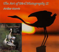 "Art of Bird Photo..."" (2) Book Bundle"