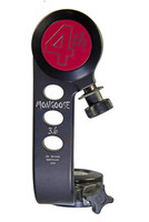 Mongoose Action Head