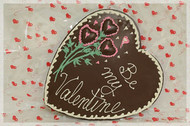 Valentine Chocolate Heart