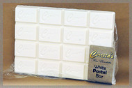 White Pastel Chocolate Bar