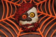 Spooky Skeleton Decorating