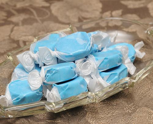 Blueberry Saltwater taffy