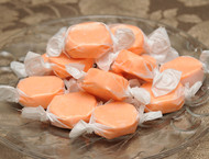 Orange Saltwater Taffy