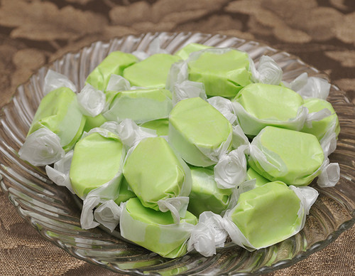 Prickly Pear Saltwater Taffy