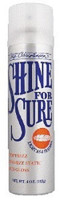 Chris Christensen - Shine for Sure Spray, 4 oz Aerosol
