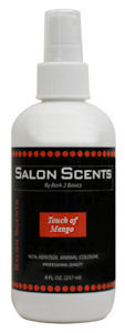 Bark 2 Basics - Salon Scents, Touch of Mango Cologne