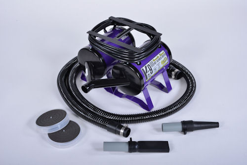 K-9 III Variable Speed Dog Blower/Dryer,110 Volt,  Select from 2 Colors