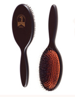 "#1 All Systems -Boar Bristle/Nylon Brush-""Mason Pearson Style"""