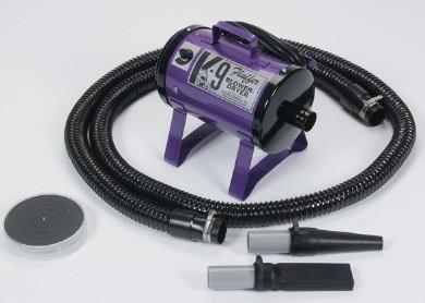 K-9 Fluffer Variable Speed Pet Dryer, 110 Volt