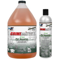 Double K Groomers Edge GRIMEinator Shampoo