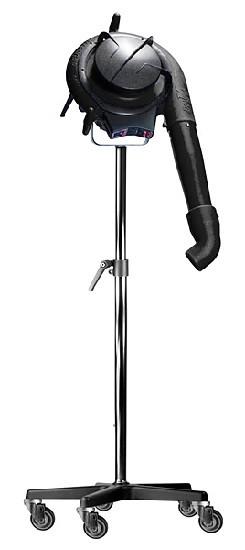 Double K - Challengair 9000II Stand Dryer Nozzle Down