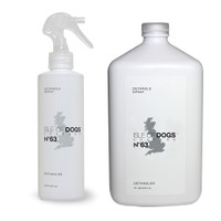 Isle of Dogs - No. 63 Detangle Conditioning Mist