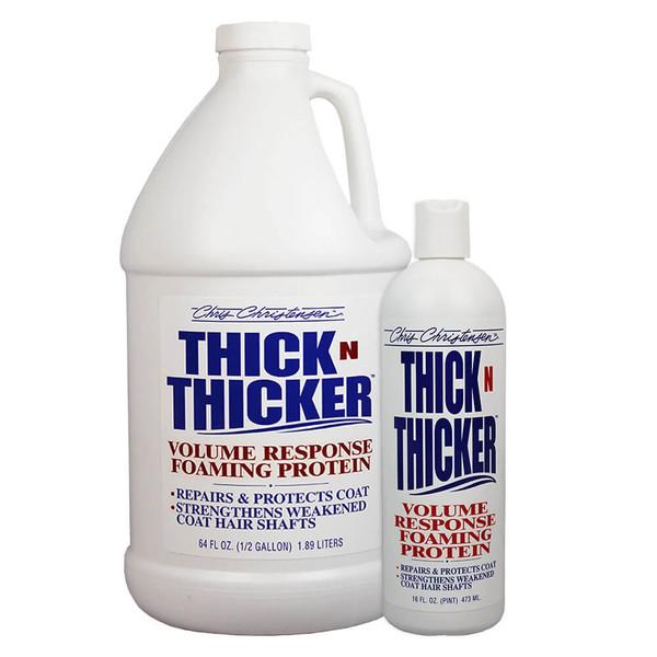 Chris Christensen Thick N Thicker Volumizing Protein