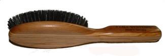 #1 All Systems - ALL Boar Bristle Brush