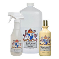 Crown Royale Liminator