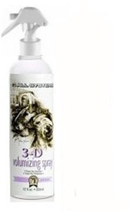 #1 All Systems - 3-D Volumizing Spray, 12 oz